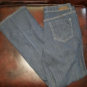 DKNY Soho Bootcut Jeans